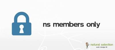 NS Members Only