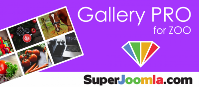 SJ Gallery PRO for ZOO