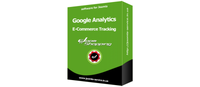 Google Analytics Ecommerce Tracking for JoomShopping