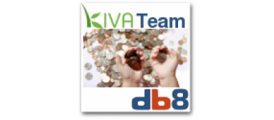 db8 Kiva Team