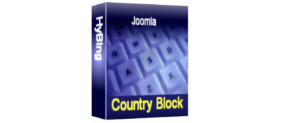 Country/IP Block