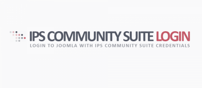 IPS Community Suite Login