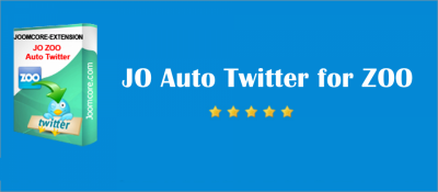 JO Auto Twitter for ZOO