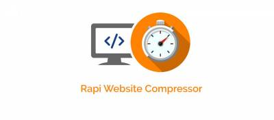 Rapi Website Compressor