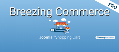 Breezing Commerce Pro