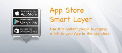 App Store Smart Layer