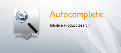 Virtuemart Search Autocomplete