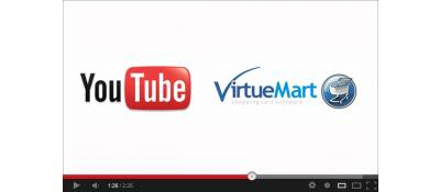 K&K YouTube for Virtuemart
