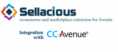 ccAvenue for Sellacious