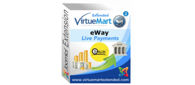 Eway for Virtuemart