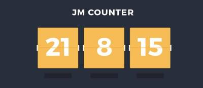 JM Counter