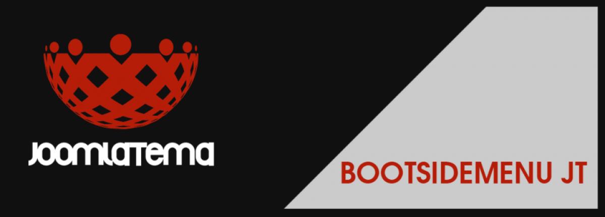 BootsideMenu JT, by Joomlatema net - Joomla Extension Directory