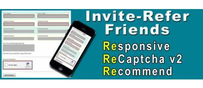 Invite-Refer Friends