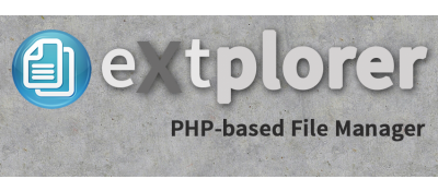 Joomla! Extensions Directory - File Management