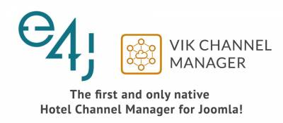 Vik Channel Manager