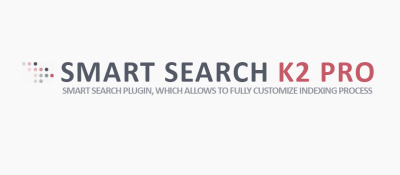 Smart Search Pro for K2