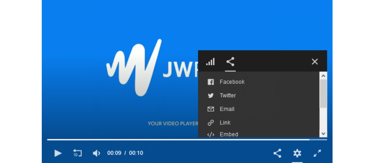 JW Player Advanced, by baboon - Joomla Extension Directory