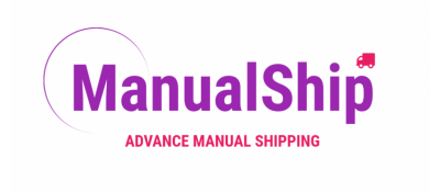 Shipping manual for Easy Shop