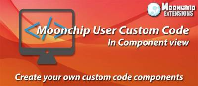 Moonchip User Custom Code