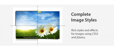 Complete Image Styles