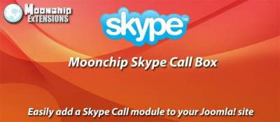 Moonchip Skype Call Box