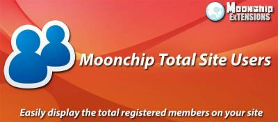 Moonchip Total Site Users