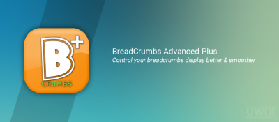 BreadCrumbs Advanced Plus