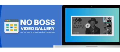 No Boss Video Gallery