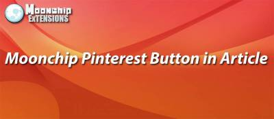 Moonchip Pinterest Button in Article