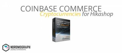 Coinbase Commerce Cryptocurrencies Payment for Hikashop