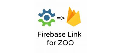Firebase Link for ZOO