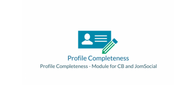 Profile Completeness for CB