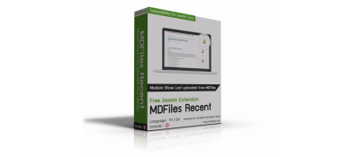 MDFile recent