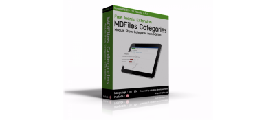 MDFiles Category