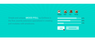 Mood Poll by ExtStore