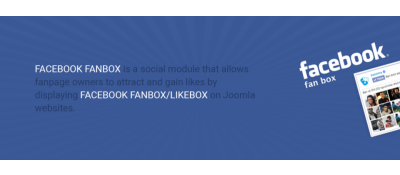 Skyline Facebook Fanbox