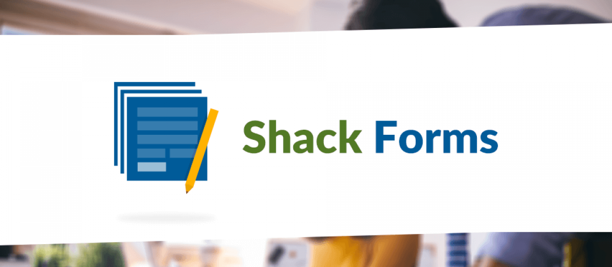 Shack Forms, by Joomlashack - Joomla Extension Directory