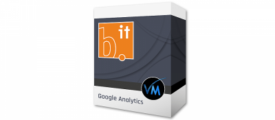 BIT Virtuemart Google Analytics