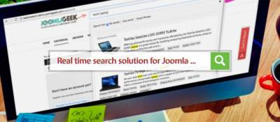 Joomla! Extensions Directory - Search & Indexing