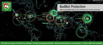 BadBot Protection