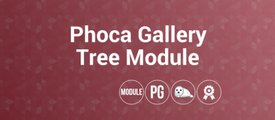 Phoca Gallery Tree