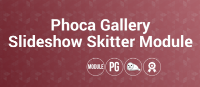 Phoca Gallery Slideshow Skitter