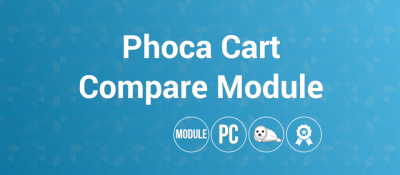 Phoca Cart Compare