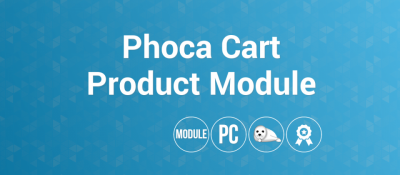 Phoca Cart Product