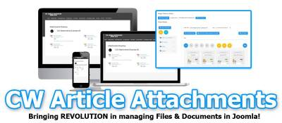 CW Article Attachments PRO