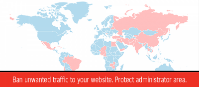 Website GEO Protection