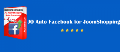 JO Auto Facebook for JoomShopping