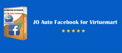 JO VM Auto Facebook for Virtuemart