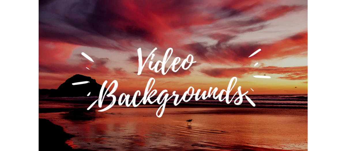 Video Backgrounds, by JooMapbox Team - Joomla Extension