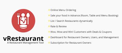 Joomla! Extensions Directory - Food & Beverage